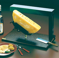 "RACLETTE 1/2 QUESO ""AMBIANCE"""